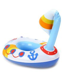 Intex Puff N Play Water Toy - Ship