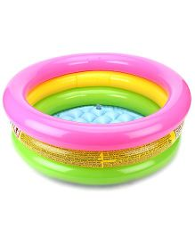 Intex Sunset Glow Baby Pool - Multicolour