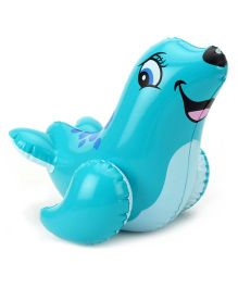 Intex Puff N Play Water Toy - Seal Fish