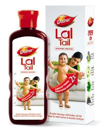 Dabur Lal Tail - 25 ml
