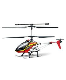 Toyhouse Raptor Helicopter 3 Channel 2.4G Radio Remote Control - Red