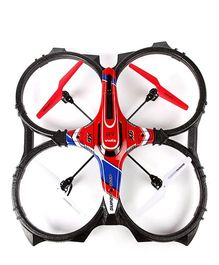 Toyhouse X6 Super Ship Drone 4 Channel And 360 degree Rotation Quadcopter