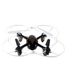 Toyhouse Drone with HD CAM X11C RC Quadcopter - Black
