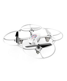 Toyhouse Drone with HD CAM X11C RC Quadcopter - White