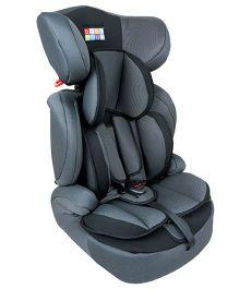 Baby Blue Forward Facing Toddler Car Seat - Grey