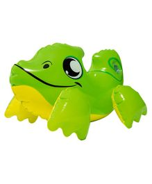 Bestway Inflatable Splash And Play Fish Toy - Green