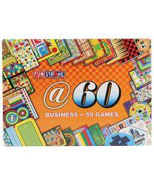Ratnas 60 Game