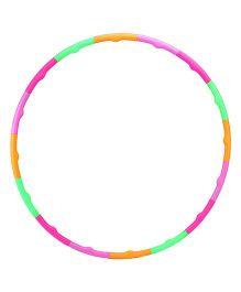 Ratnas Hula Hoop Ring Queen - Multi Color