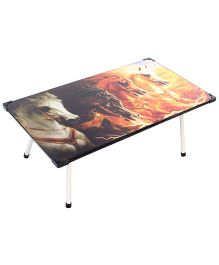 Ratnas Fantasy Table - Multi Color