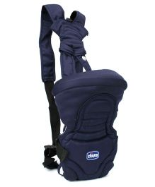 Chicco 3 In 1 Soft And Dream Baby Carrier - Blue