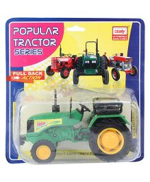 Centy Farm Tractor With Pull Back Action