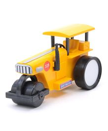 Centy Road Roller With Pull Back Action