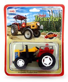 Centy Tractor With Pull Back Action