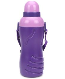 Cello Homeware Go Kid Insulated Water Bottle Purple - 600 ml