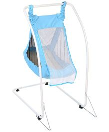 Infanto Star Swing - Ferozi Blue