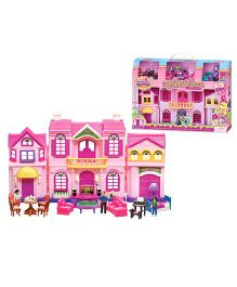 Toyhouse My Sweet Home - 15 Pieces