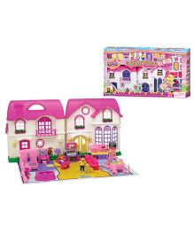 Toyhouse My Sweet Home - 19 Pieces