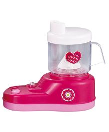 Toyhouse Cooking Kit Juicer - Pink