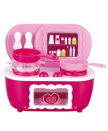 Toyhouse Cooking Kit - Cooking Range