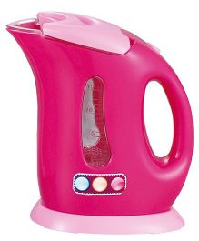 Toyhouse Cooking Kit Electric Kettle - Pink