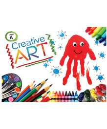 Creative Art Level A - English