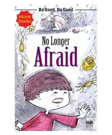 Moral Stories No Longer Afraid - English