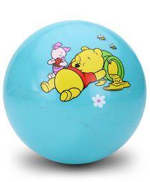 Disney Winnie The Pooh Beach Ball - Blue