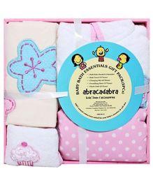 Abracadabra - Baby Bath Essential Gift Pack