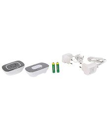 Safety 1st MPP Digital Monitor Set - Grey And White