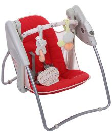 Safety 1st Happy Swing SF1 Red Dot