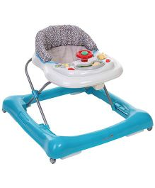 Safety 1st Baby Walker Ludo Multi Candy - Blue