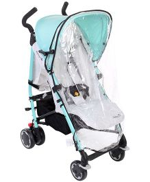 Safety 1st Compacity Stroller - Green
