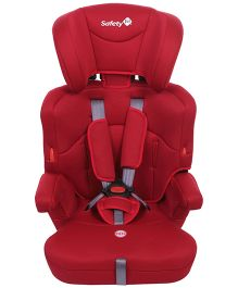 Safety 1st Car Seat - Red