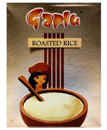 Gaplu Roasted Rice - 200 gm