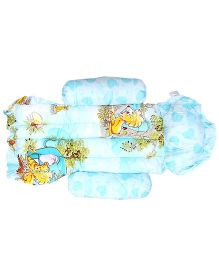 Owen Joining Bedding Set - Blue