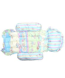 Owen Joining Bedding Set - Multi Color