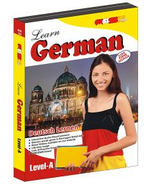 Learn German - English