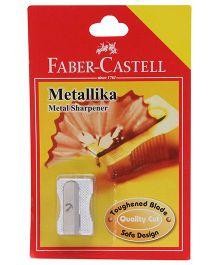 Faber Castell Metallika Metal Sharpener