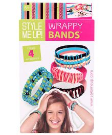 Style Me Up Wrappy Bands