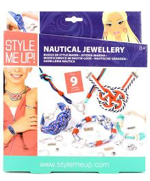 Style Me Up Nautical Jewelry