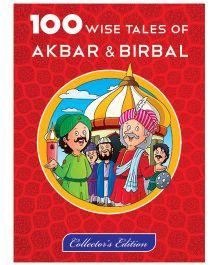 100 Wise Tales of Akbar And Birbal - English