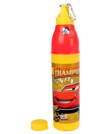 Disney Pixar Cars Insulated Cool Trek Bottle Red - 500 ml