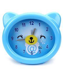 Alarm Clock Baby Animal Shape - Blue