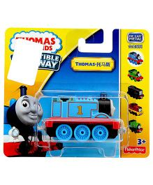 Thomas And Friends Train - Blue