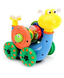 Mitashi Skykidz Musical Swirling Snail - Multicolour