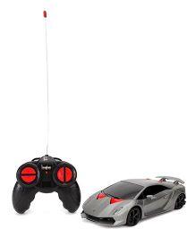 Mitashi Dash Lamborghini Sesto Elemento BO Remote Controlled Car - Silver