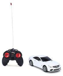 Mitashi Dash Mercedes Benz SL65 AMG Series BO Remote Controlled Car - White