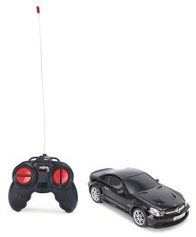 Mitashi Dash Mercedes Benz SL65 AMG Series BO Remote Controlled Car - Black