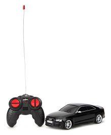 Mitashi Dash Audi S5 BO Remote Control Car - Black