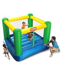 Little Tikes 8 x 8 Bouncer - Multi Color